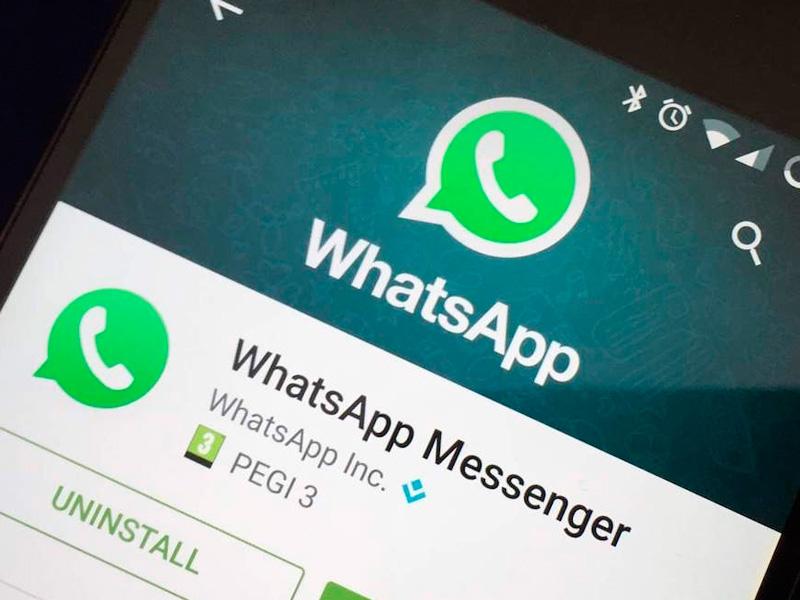 whatsapp prueba en juicio