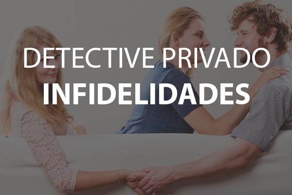detective Privado infidelidades
