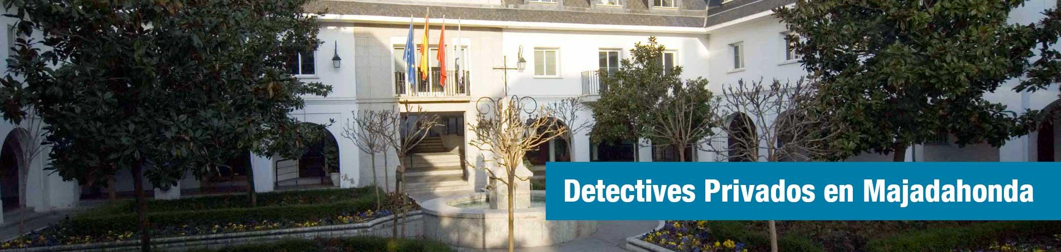 Detectives en Majadahonda
