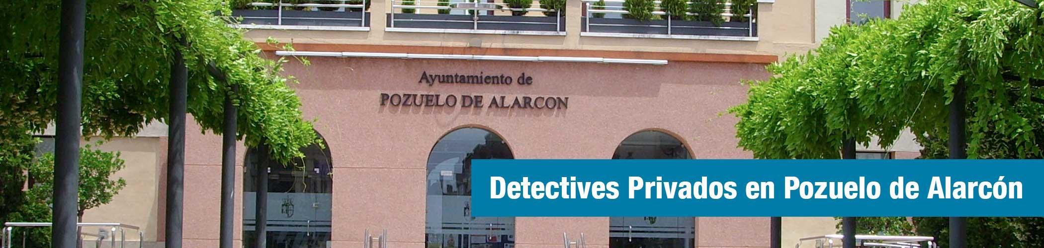 detectives en pozuelo de alarcon