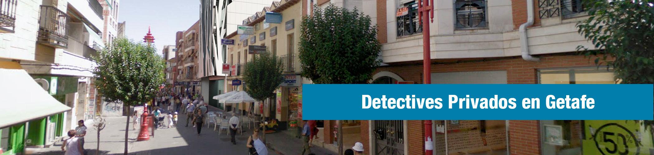 detectives privados en getafe