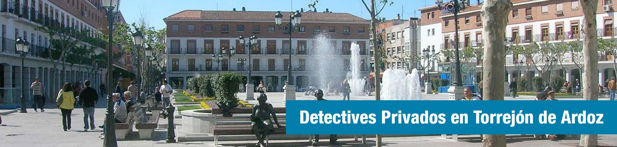Detectives en torrejon ardoz