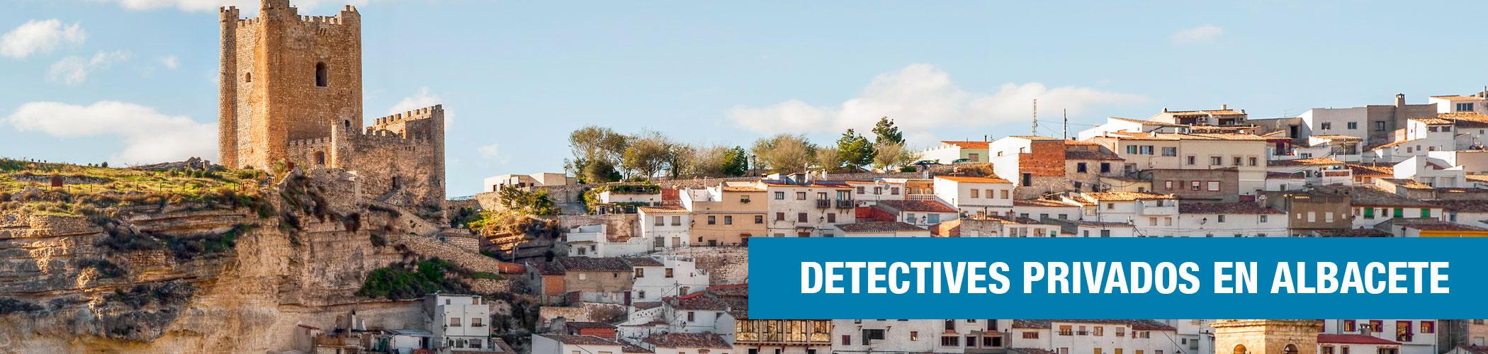detectives albacete