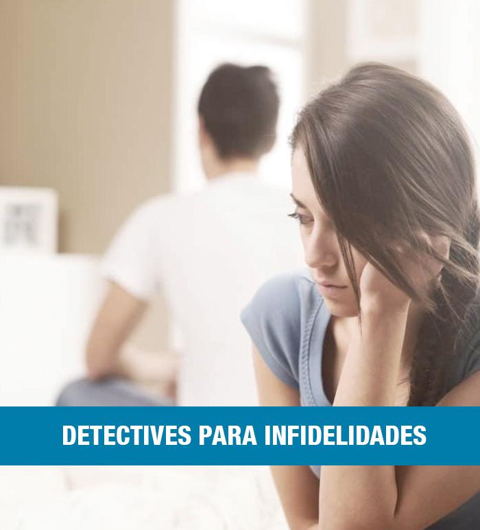 detectives para infidelidades