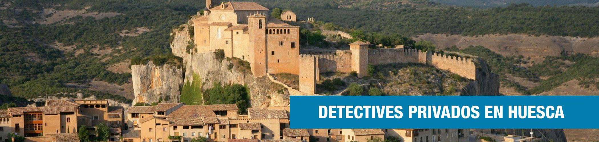 Detectives Privados Huesca